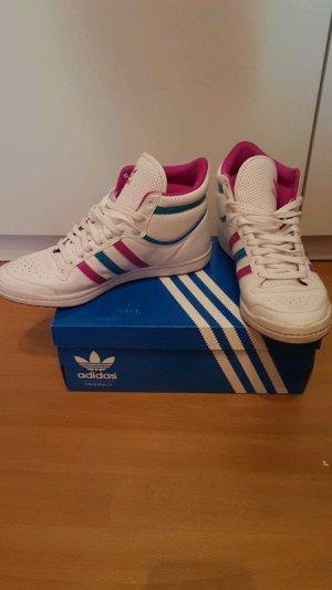 Sneaker Adidas Top Ten Hi Sleek
