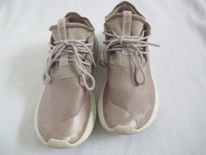 Sneaker Adidas Tubular altrosametallic Gr.38