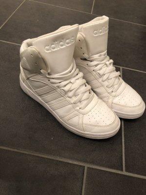 Sneaker Adidas weiß