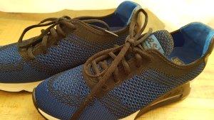 ASH Sneaker stringata multicolore