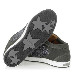 Sneaker aus dem Hause Jimmy Choo