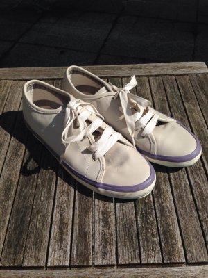 Sneaker aus Leder von Camper, Gr 41