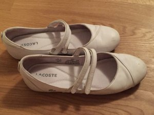 *Sneaker* Ballerina *Lacoste*IRINA* Gr.40,5 / 7