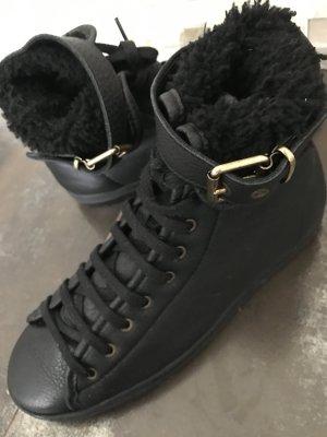 sneaker boots von Burberry in gr. 36