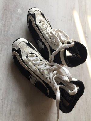 Sneaker/ Boxsneaker von Freeman T. Porter