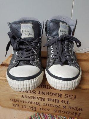 ××× Sneaker British Knights ×××