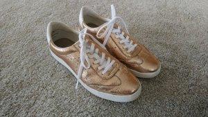 Sneaker bronze