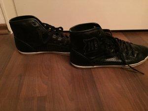 Sneaker Buffalo 39 Schwarz