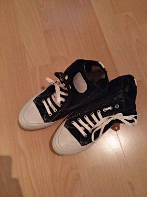 Sneaker Candice Cooper blau Größe 39