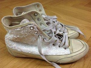 Sneaker Candice Cooper weiß Gr. 36,5