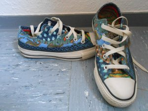 sneaker converse all star