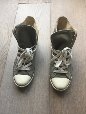 Sneaker converse, Größe 37