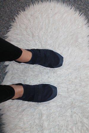 Sneaker dunkelblau / lightweight