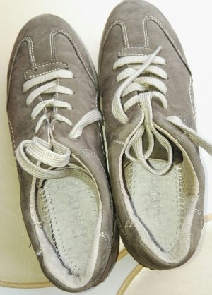 Sneaker Echtleder und Luftpolster
