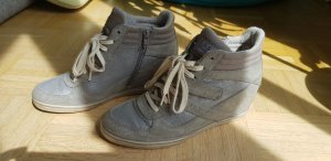 Sneaker Esprit grau-silber