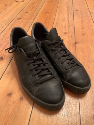 Esprit Lace-Up Sneaker black