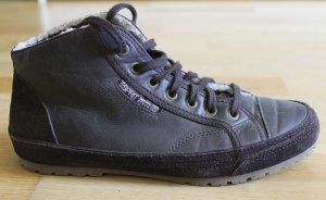 Sneaker Esprit, innen gefüttert, kaum getragen