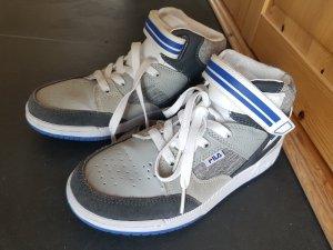 Fila Klittenband Sportschoenen lichtgrijs-grijs