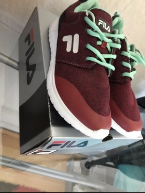 Sneaker Fila - NEU - 39