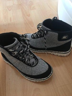 Sneaker Fitness Freizeitschuh cool Neuwertig