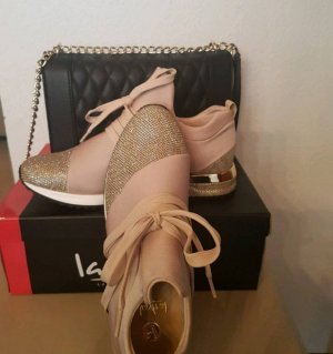 Sneaker # Freizeit# La Strada  Schuhe Gr 39