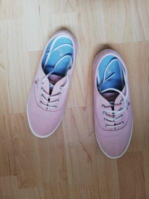 Sneaker GANT in rosa
