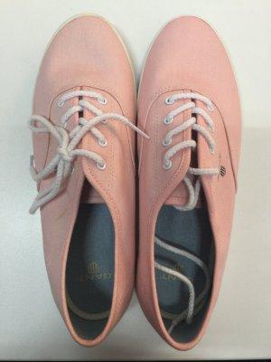 Sneaker (Gant; rosa; NEU)