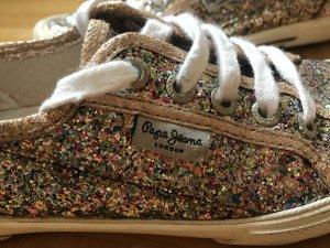 Sneaker Gr. 37 Pepe Jeans