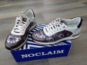 Sneaker Gr. 38 aus Italien von NOCLAIM