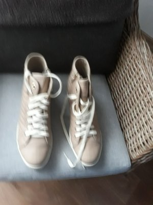 Geox Heel Sneakers rose-gold-coloured-taupe