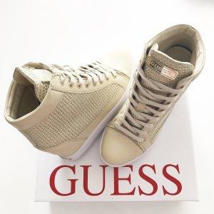 Guess Heel Sneakers multicolored