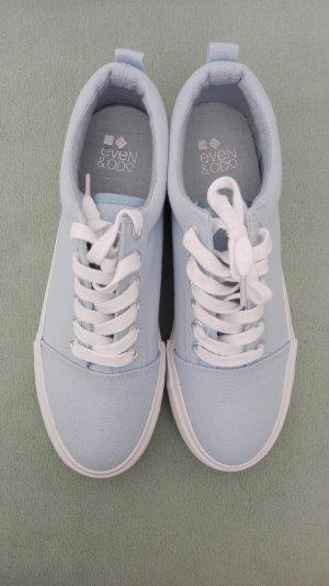 Sneaker hellblau von even&odd