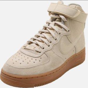 Nike Zapatillas beige claro-beige
