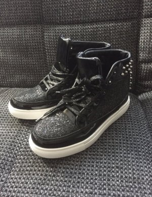 0039 Italy Basket noir