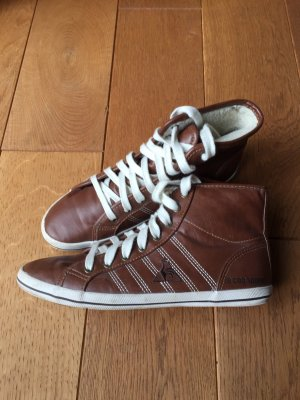 Sneaker High von le coq sportif