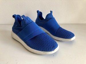 Aldo Slip-on Sneakers blue-white