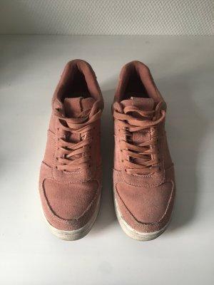 Sneaker in rosa von H&M