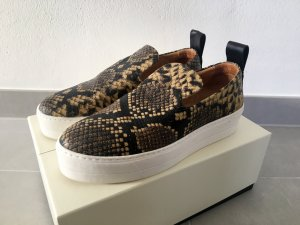 Sneaker in  Snake/Schlangen Optik