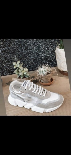 Ovyé Heel Sneakers multicolored