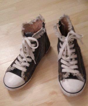 Sneaker, Jeans Gioseppo Größe 36