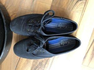 Sneaker , Keds schwarz