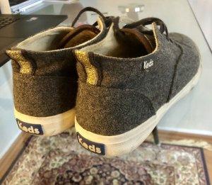 Sneaker KEDS Wolle, Filz