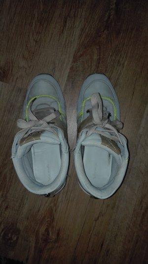 Sneaker Keilabsatz 39
