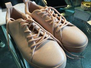 Sneaker Leder 39