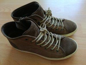 Sneaker Leder Paul Green Gr. 37