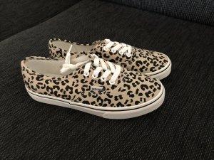 Sneaker Leoprint