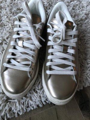 Sneaker Metallic Puma