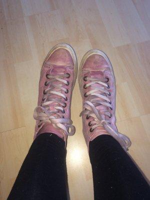 Sneaker Mid in Gr. 37
