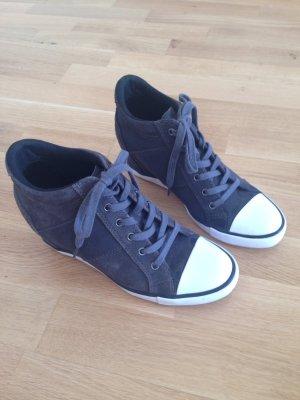 Sneaker mit Keilabsatz von Calvin Klein
