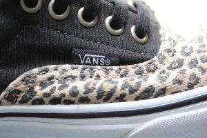 vans sneakers multicolored - Vans Mit Muster